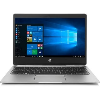Refurbished HP Elitebook Folio-G1 W0R79UTR-ABA Notebook PC