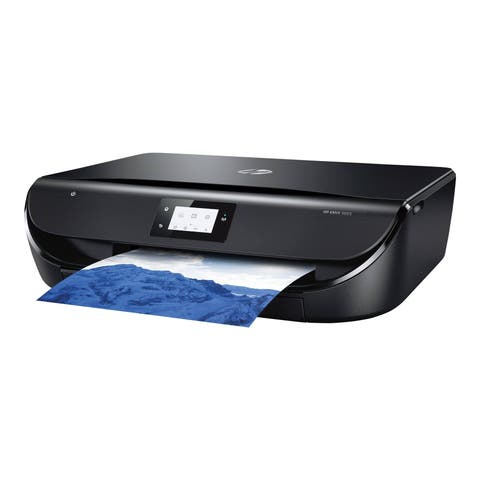 HP ENVY 5055 All-in-One Printer (M2U85A) Manufacturer Refurbished