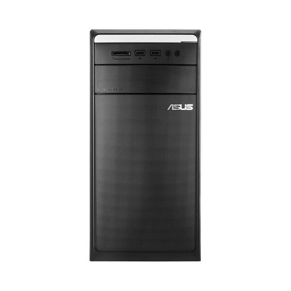 Manufacturer Refurbished - ASUS Desktop PC M11BB-CA007S AMD A10-6700 3.70GHz 12GB DDR3 1TB HDD Win8