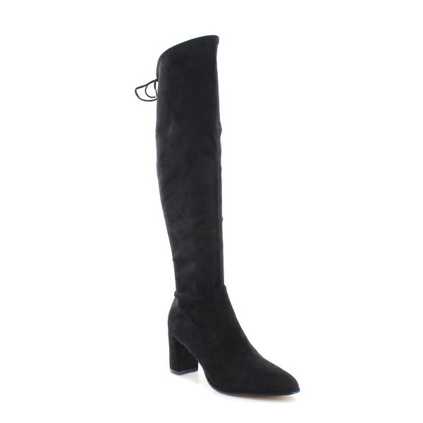 Marc Fisher Labella Women's Boots Black