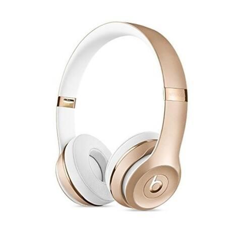Beats by Dr. Dre Beats Solo3 Wireless On-Ear Headphones (Refurbished)