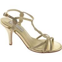 Touch Ups Women's Fran Gold Glitter