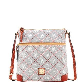 Dooney & Bourke Maxi Quilt Crossbody (Introduced by Dooney & Bourke at $178 in )