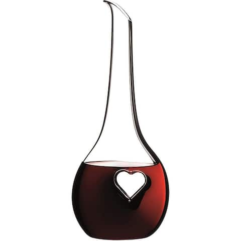 Riedel 2009/03 Black Tie Bliss Decanter