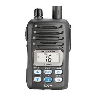 Icom M8801 M88 Mini Handheld VHF Radio
