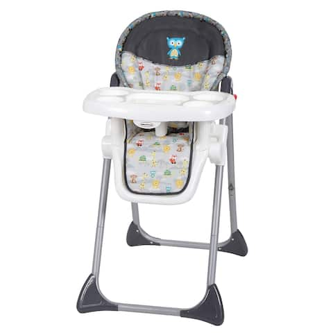 Baby Trend Sit Right High Chair,Tanzania