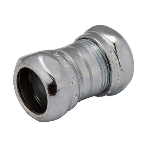 "Raco 2923 3/4"" Compression Coupling -"