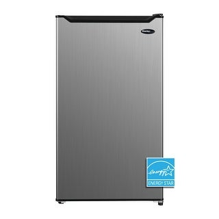 Link to Danby Diplomat 3.3 cu. ft. Compact Refrigerator DCR033B1SLM-6 Similar Items in Large Appliances