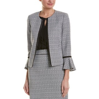 Link to Tahari Asl Suit Jacket Similar Items in Suits & Suit Separates