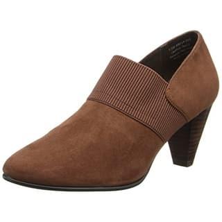 88cf701450f5 David Tate Womens Citadel Leather Closed Toe Ankle Fashion Boots