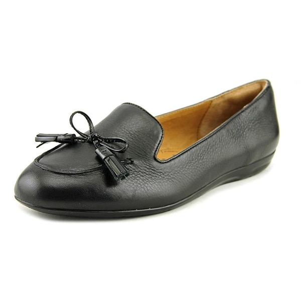 Sofft Novato Women Black Loafers