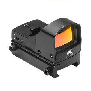 Micro Red Dot Optic with On/Off Switch