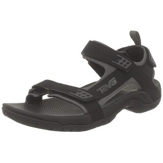 Teva Men's Minam, Black, 13