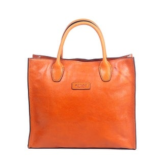 Link to Old Trend Genuine Leather Aspen Leaf Tote Bag Similar Items in Shop By Style