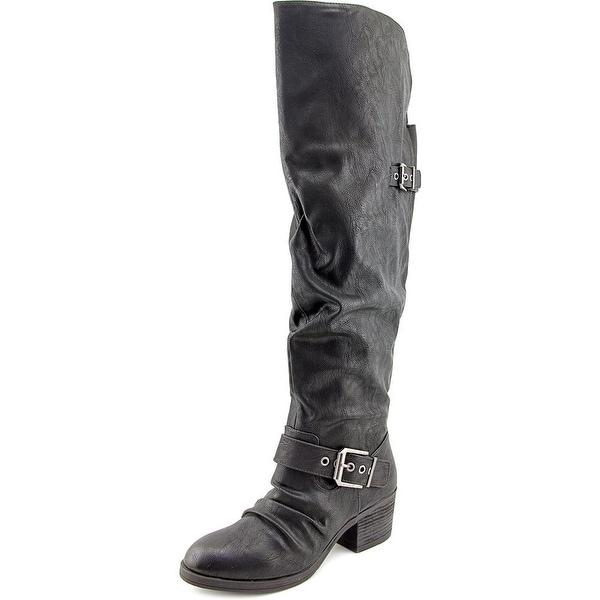 Womens Boots CARLOS by Carlos Santana Emily Black