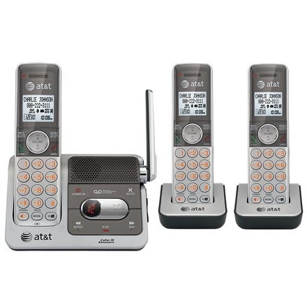 AT&T CL82301 / CL82351 DECT 6.0 Cordless Phone