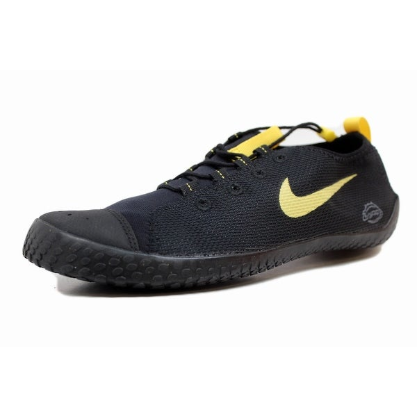 Nike Men's SneakerBoat Black/Zest 318344-071