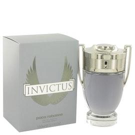 Invictus by Paco Rabanne Eau De Toilette Spray 5.1 oz - Men