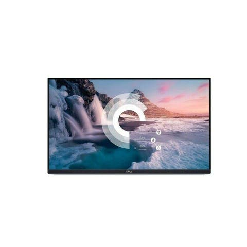 """Dell P Series 21.5"""" Screen LED-Lit Monitor Black (P2219H) (No Stand)"""