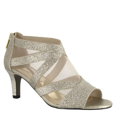 ebbd4198f6c Buy Easy Street Women's Heels Online at Overstock   Our Best Women's ...