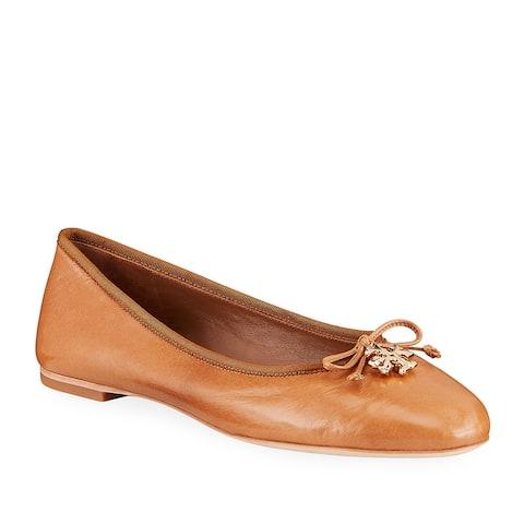 Tory Burch Womens Ballet Flats Shoes