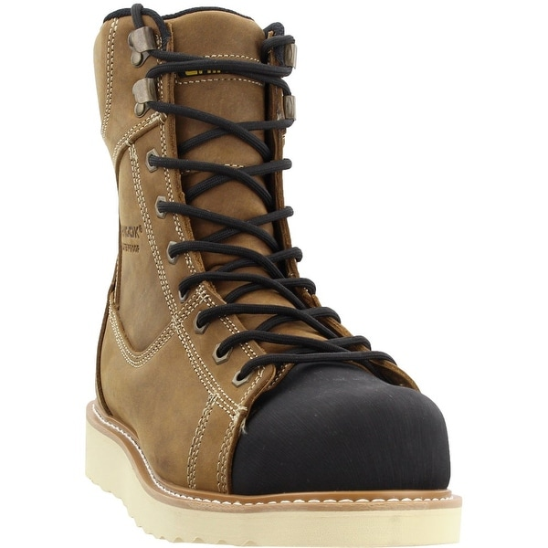 358518500f4 Shop Chinook Mens Iron Worker Work/Duty Boots - Free Shipping Today ...