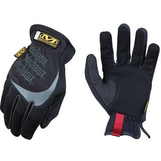 Mechanix Wear MFF-05-010 FastFit Men's Gloves, large