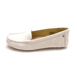 UGG Australia Womens Milana Closed Toe Loafers