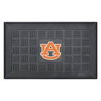 Auburn University Medallion Door Mat