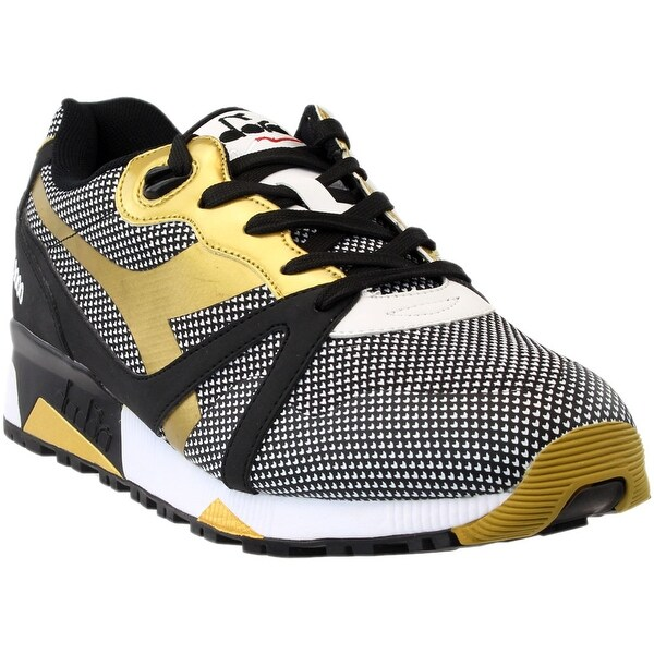 9583c284e Shop Diadora Mens N9000 Arrowhead Athletic   Sneakers - Free ...