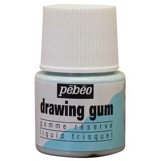 Pebeo - Drawing Gum - 1.5 oz.