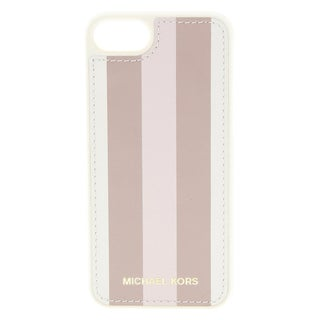 MICHAEL Michael Kors Cell Phone Case Leather iPhone 7 - o/s