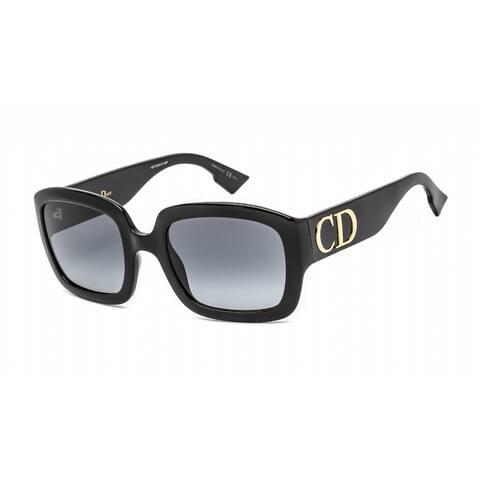 Dior JetSet Sunglasses - Large