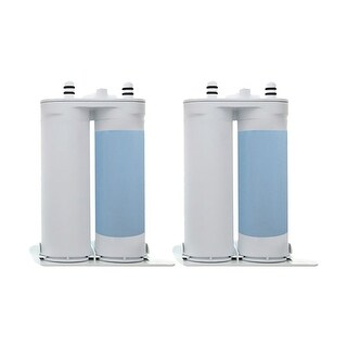 Replacement Filter For Kenmore 469911 (2-Pack) Kenmore 46-9911 Water Filter