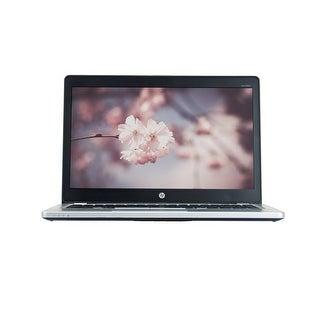 "HP EliteBook Folio 9480M Intel Core i7-4600U 2.1GHz 8GB RAM 500GB HDD 14"" Win 10 Home Ultrabook (Refurbished B Grade)"