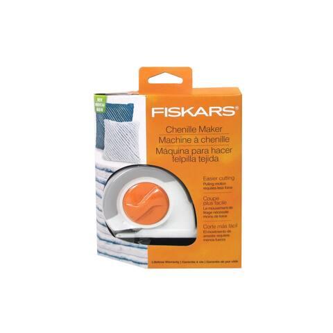 198050-1001 fiskars rotary cutter 60mm chenille maker