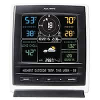 """""""AcuRite Pro 5-in-1 Color Weather Station 5-in-1 Weather Station"""""""