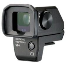 Olympus V329140BU000 Olympus Electronic Viewfinder VF-4 (Black) - Black