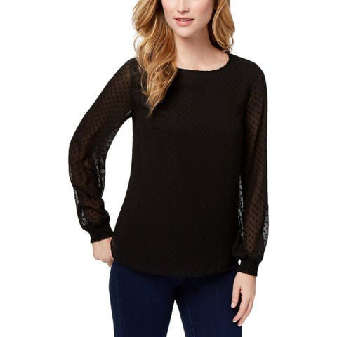 be3f01d9 Nine West Tops   Find Great Women's Clothing Deals Shopping at Overstock