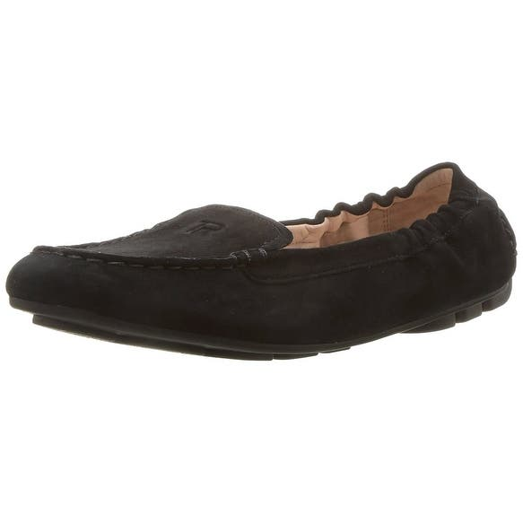 Taryn Rose Womens Kristine Driving Style Loafer