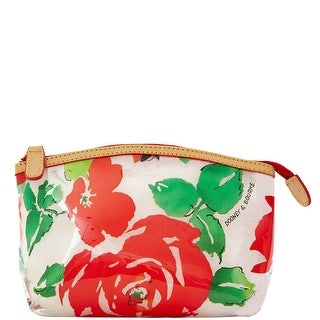 Dooney & Bourke Rose Garden Cosmetic Case (Introduced by Dooney & Bourke at $38 in Feb 2014)