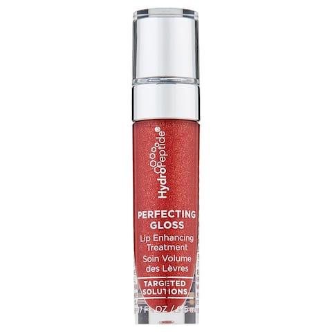 Hydropeptide Perfecting Gloss Santorini Red 0.17 oz / 5 ml