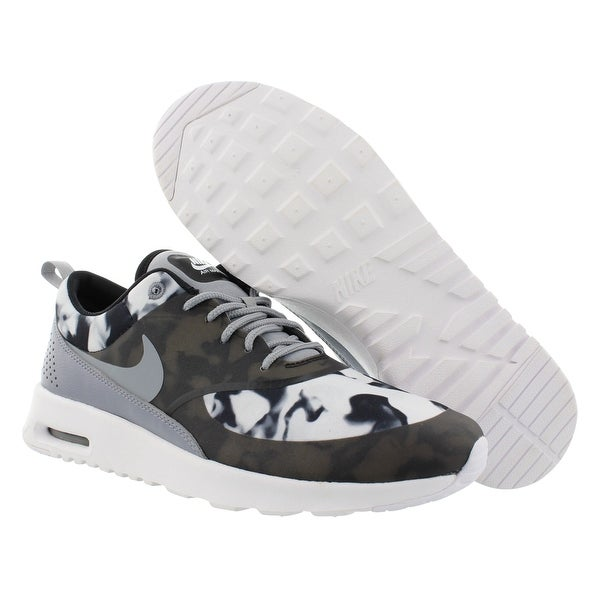 Shop Nike Air Max Thea Print Casual Women's Shoes Size 9 B