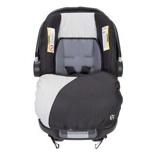 Ally 35 Snap Tech Infant Car Seat, Twilight - Infant Car Seat