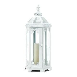 Large Grecian Lantern