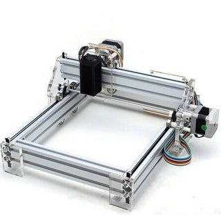 1500mW Desktop DIY Laser Engraver Engraving Machine Picture CNC Printer