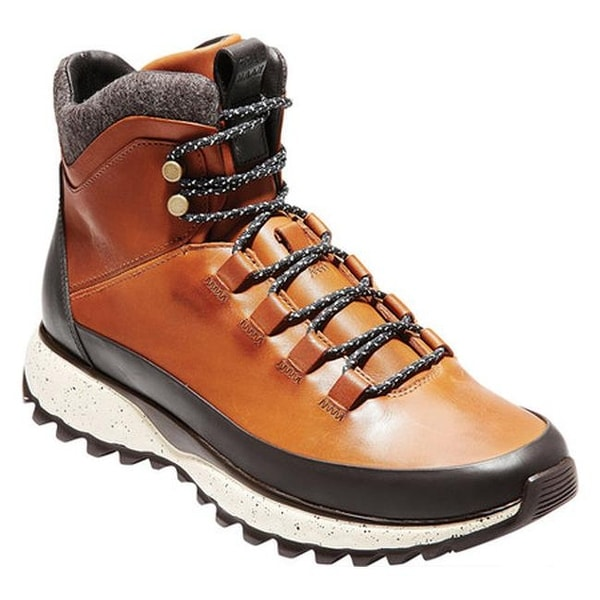50e81631acd Shop Cole Haan Men's ZEROGRAND Explore Waterproof All-Terrain Hiker ...