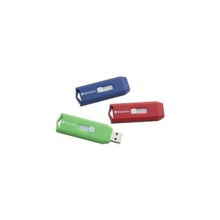 Verbatim KQ4546M Verbatim Store n Go 4 GB USB 2.0 Flash Drive