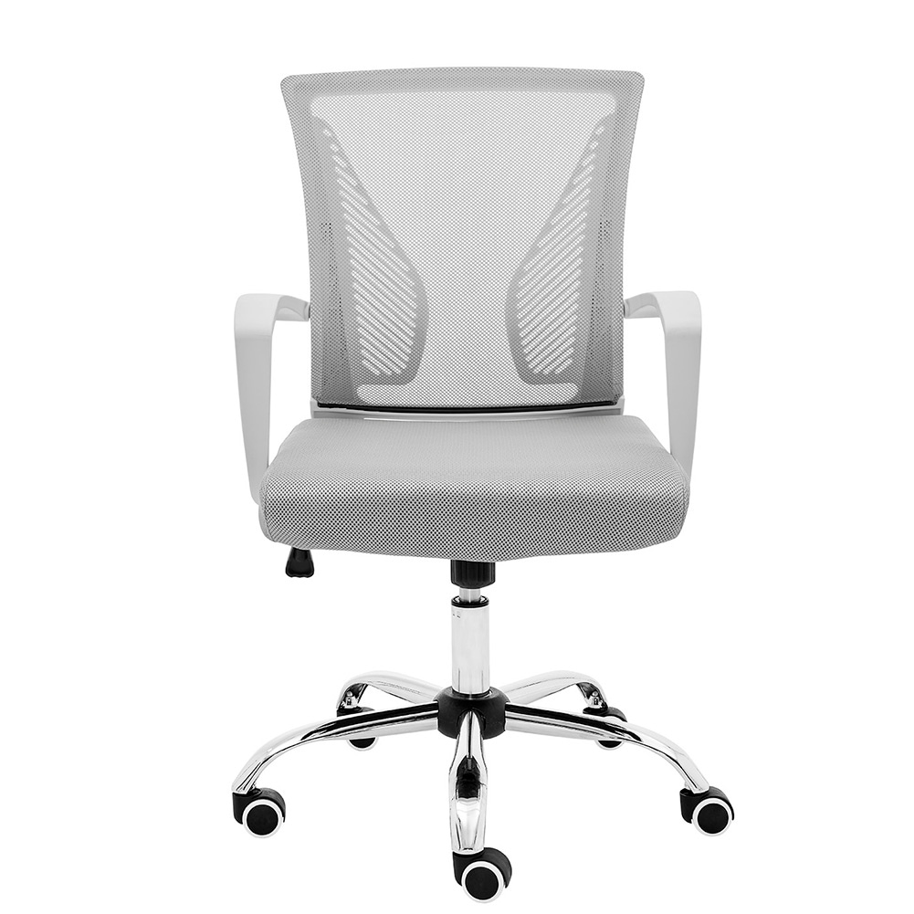 Modern Home Zuna Mid Back Office Chair Ebay
