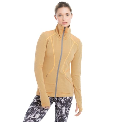 Lole Essential Women's Active Pattern Cardigan